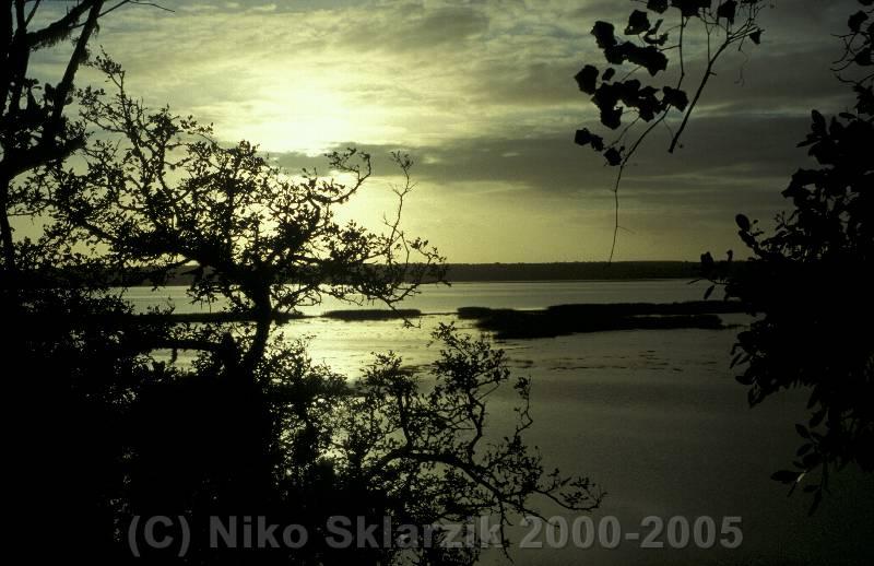 St. Lucia Wetland Park